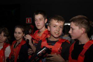 развлечения для подростков в москве